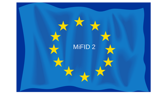 Mifid2 Reliance Networks