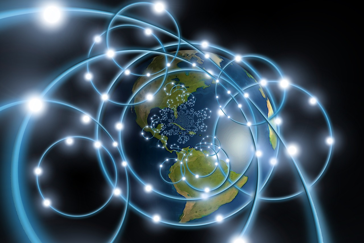 Global Connected