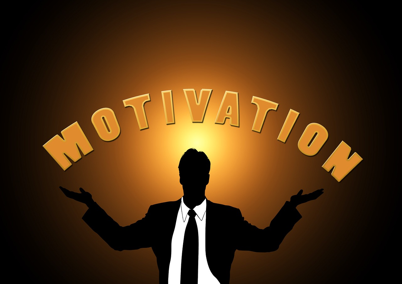motivation for office workers
